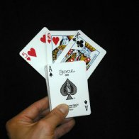 The Fascination with Card Tricks