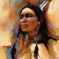 Native American Traditions And Contributions  - By Enoch