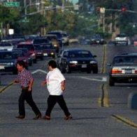 SUVs Contribute to 46 Percent Pedestrian Death Spike Since 2009: Report