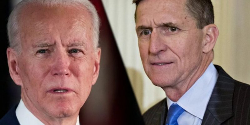 List of officials who sought to 'unmask' Flynn released: Biden, Comey, Obama chief of staff among them   Fox News