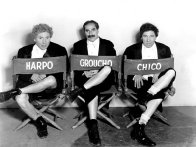 Groucho's Group