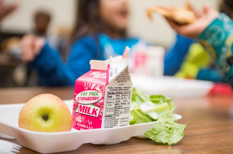 Court vacates Trump's rollback of school nutrition rules